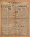 Post-Democrat (Muncie, Ind.) 1950-11-10, Vol. 32, No. 36