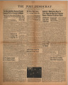Post-Democrat (Muncie, Ind.) 1950-11-17, Vol. 32, No. 37