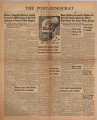Post-Democrat (Muncie, Ind.) 1950-12-01, Vol. 32, No. 39