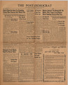 Post-Democrat (Muncie, Ind.) 1950-12-22, Vol. 32, No. 42