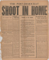 Post-Democrat (Muncie, Ind.) 1926-11-25, Vol. 06, No. 44