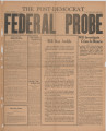 Post-Democrat (Muncie, Ind.) 1926-12-02, Vol. 06, No. 45