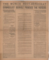 Muncie Post-Democrat 1924-01-18, Vol. 04, No. 01