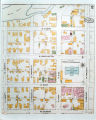 Muncie, Indiana Sanborn Map, 1887, Sheet 02