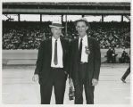 Al Bloemker and Eddie Miller