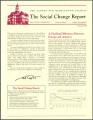 Social Change Report newsletter, Vol. 14, No. 02, 2005-07