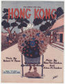 Hong Kong : the Chinese love song