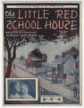 In the little red school house
