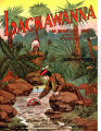 Lackawanna : an Indian love song, story from Florida
