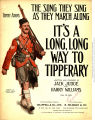 It's a long, long way to Tipperary
