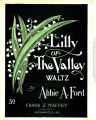 Lilly of the valley waltz