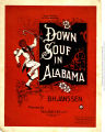 Down souf' in Alabama : [dance] : [op. 199]