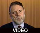 "Terry Waite lecture ""The test of humanity : resolving conflict"""