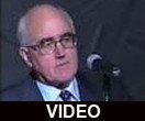 "James Burke lecture ""The culture of scarcity"""