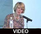 "Kay Jamison lecture ""Suicide and its prevention"""