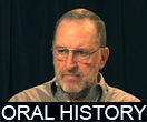 Waite, Gerald video oral history and transcript