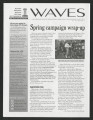 Waves, 1999-05
