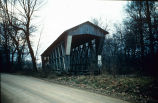 Cedar Chapel Bridge (Dekalb County, Indiana)