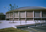 Purdue University Mackey Arena