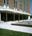 Purdue University Mathematical Sciences Building