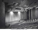 Wabash College auditorium