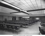 Jefferson High School (Lafayette, Indiana) cafeteria