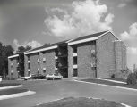 Purdue University married student housing