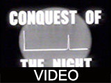 Conquest of the Night