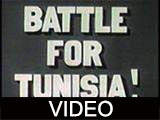 Battle For Tunisia