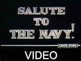 Salute to the Navy!