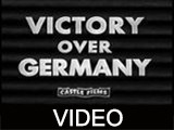 Victory over Germany