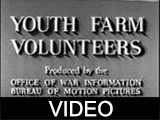 Youth Farm Volunteers