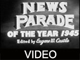 News Parade of the Year 1945