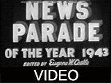 News Parade of the Year 1943