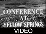 Conference at Yellow Springs