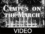 Campus On The March