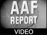 AAF Report (Army Air Forces Report)