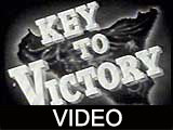 Sicily, Key To Victory