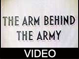 Arm Behind The Army, The