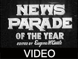 News Parade of the Year 1940