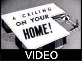 Ceiling On Your Home, A