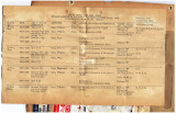 Camp Hood TD school schedule 1943-12-20