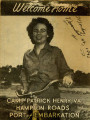 Camp Patrick Henry port of embarkation brochure