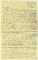 Joseph M. Fisher letter 1944-05-09 (To Parents)