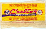 Carlton Nut Roll wrapper