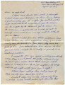 Catherine Fisher letter 1943-04-19