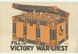 Fill The Victory War Chest