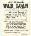 New Zealand War Loan