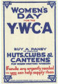 Women's Day For The Y. W. C. A.