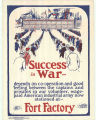 Success In War